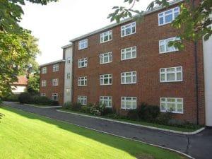 Bassett Court, Southampton