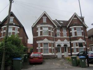 Hill Lane, Southampton