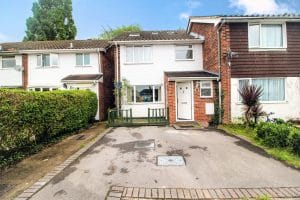 Beverley Close, Park Gate