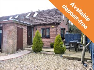 Deposit-free option available - Waterlooville, Hampshire