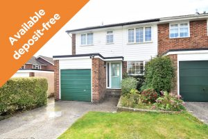 Deposit-free option available - Windmill Close, Clanfield